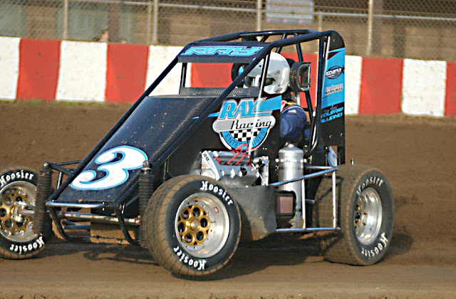 United midget racing association-9342