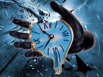 Битая посуда, гнутые вилки, остановившиеся часы: чем опасны сломанные предметы в доме