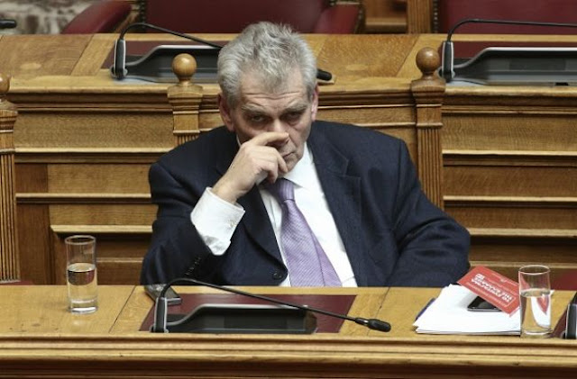 Παπαγγελόπουλος: Κατηγορεί τους μάρτυρες, καταγγέλλει σκευωρία