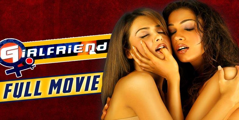 Girlfriend hindi movie online