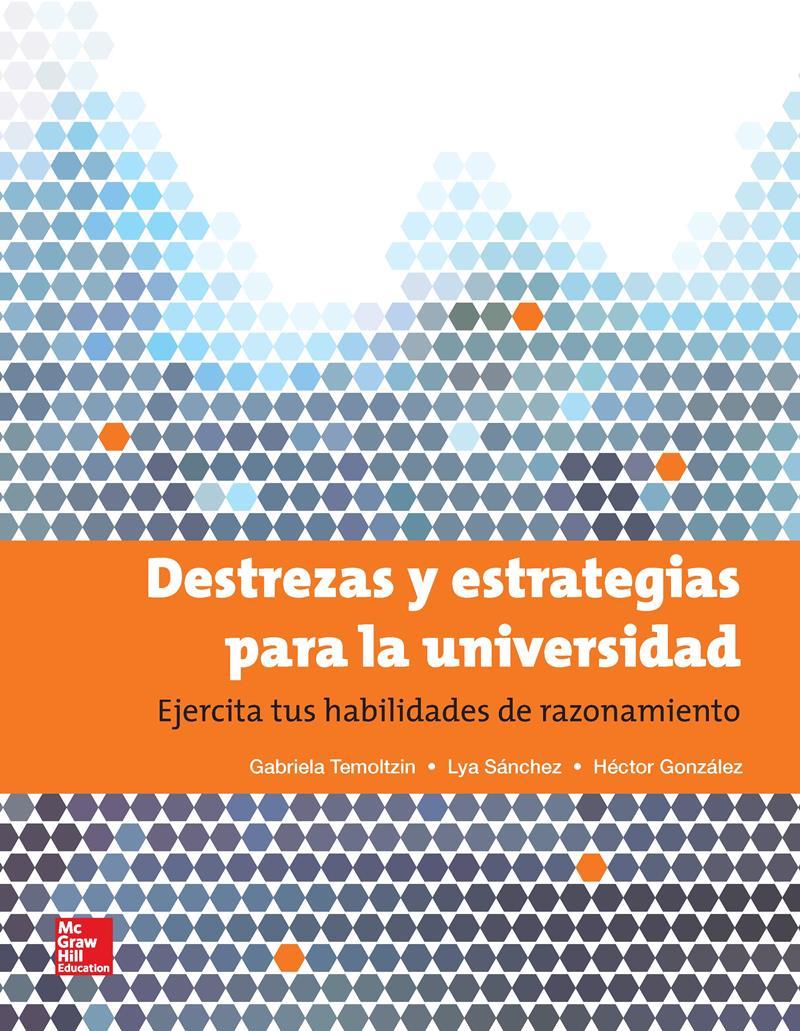 Destrezas y estrategias para la universidad – María Gabriela Temoltzin Espejel