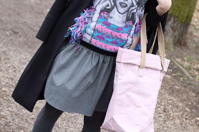 stylizacja na wiosnę, bluza do płaszcza, stylistka poznan, osobista stylistka poznan, personal shoper poznan, osobista stylistka,