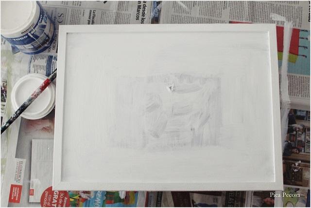 cuadro-reciclado-sin-cristal-colgar-lamina-diy-paso-1