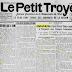 La reddition d'Abd-el-Krim vue par un journal français de l'époque