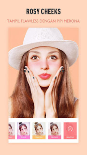 BeautyPlus-Edit Gambar Instan