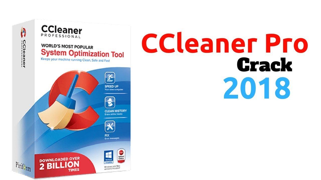 CCleaner Professional 5.40.6411 Crack + License Key Full ...