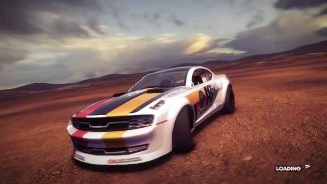 Download Dirt Showdown PC Games