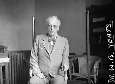 The poetry of W. B. Yeats (1865-1939) mirrored much of the changing spirit of the years. Rarely has ever a great been so responsive to change, and shown himself as an old man so able to understand the thoughts of the young. In fifty years, he evolved from a dreamer to a realist and from a realist to a passionate metaphysical seer. He was a poet all the time and a great poet.