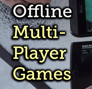 10+ Game Android Offline Multiplayer Terbaik 2017