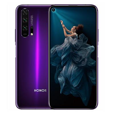 سعر و مواصفات هاتف جوال هونر 20 برو \ Honor 20 Pro في الأسواق