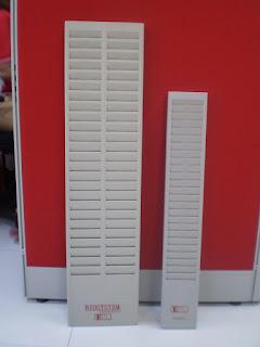 50 SLOT CARD RACK BIOSYSTEM CR50S