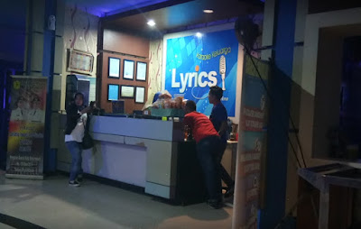 Lyrics Karaoke Banjarmasin