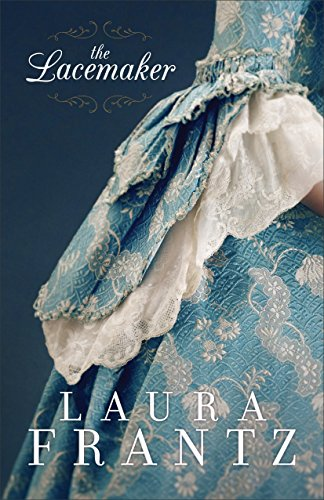 The Lacemaker Book Tour