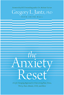 anxiety reset cover