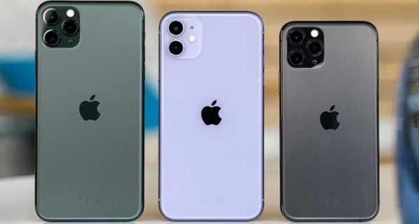 Daftar Harga Iphone Juni 2020. Paling Murah 1.5 jutaan.