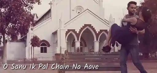 Chain (Sanu Ik Pal Chain) | Shivai Vyas