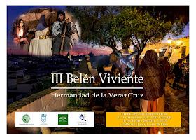Coria del Río - Belén Viviente 2019