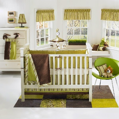 30 Baby Bedroom Decorating Ideas Deck Out Designs 4