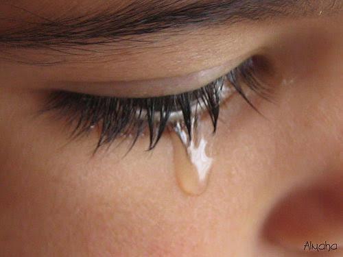 Tears Of Broken Heart