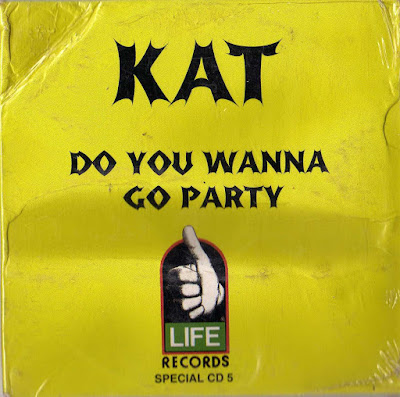 Kat – Do You Wanna Go Party (1993) (CDM) (FLAC + 320 kbps)