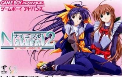 Hentai Natural 2: Duo Todos os Episódios Online