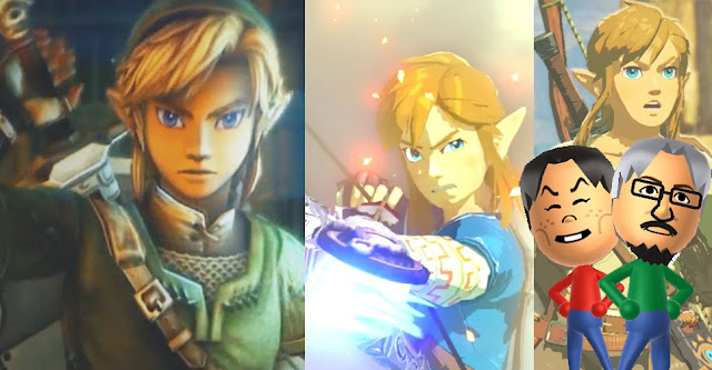 Zelda: Breath of the Wild (Wii U/Switch): desvendando o desenvolvimento - Parte 1