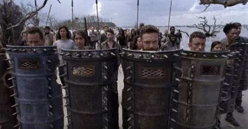 The Walking Dead: Season 10 Trailer