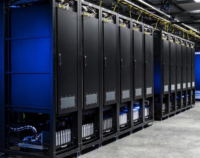 2. Fungsi Komputer Khusus Server