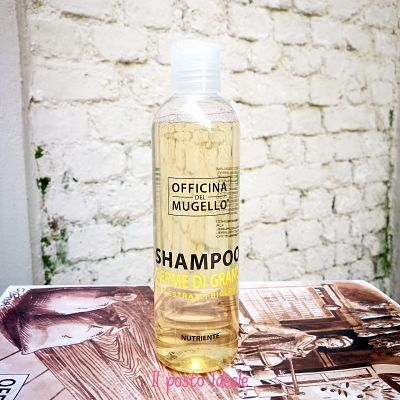 Officina del Mugello Shampoo germe di grano