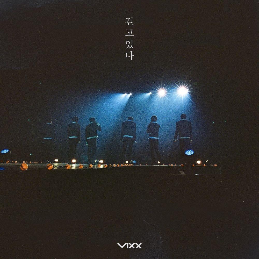 VIXX – WALKING – Single