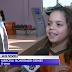 Entrevista no jornal da TV Vanguarda - Afiliada Globo interior