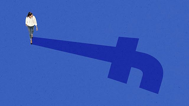 Facebook Sosyal Medya Yasası'na Karşı Çıktı, Temsilci Atamayacak