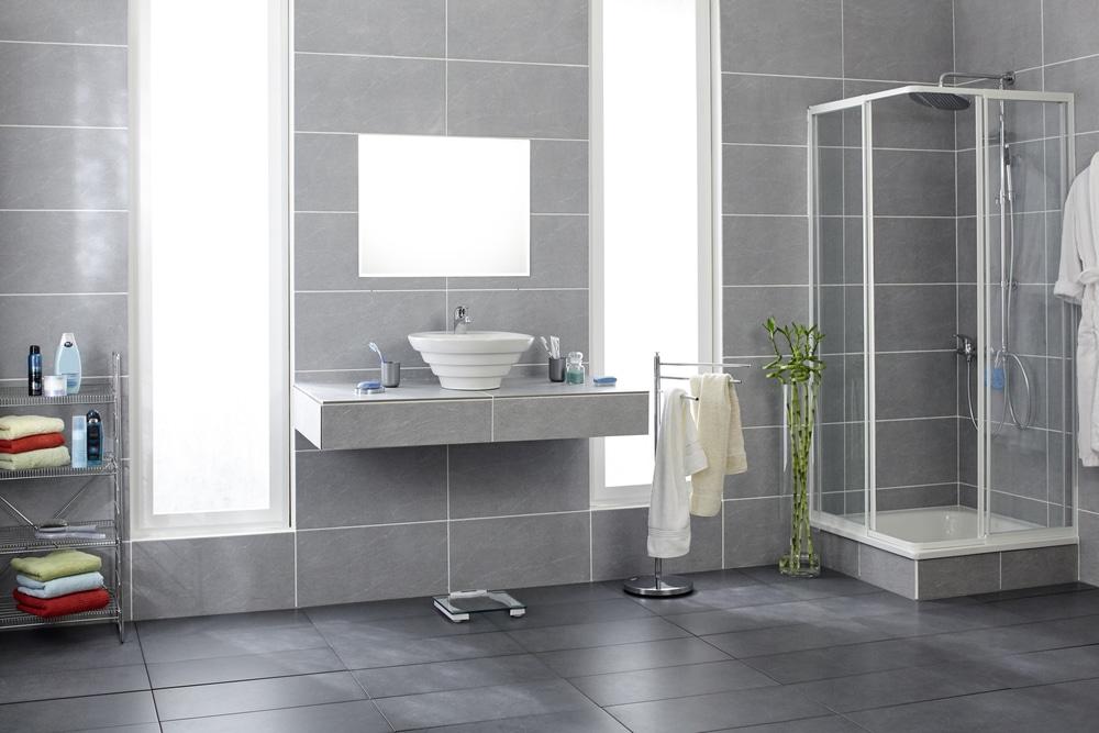 bathroom tiling services
