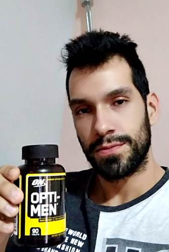 Opti-men by ON: review, analysis and opinions
