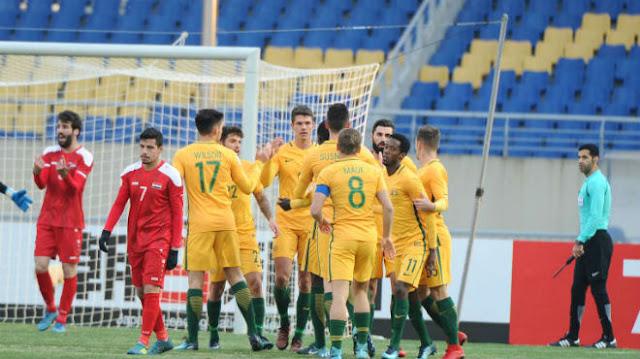 """Tin nóng U23 châu Á 14/1: HLV U23 Úc sử dụng """"đòn gió"""" với U23 Việt Nam 2"""