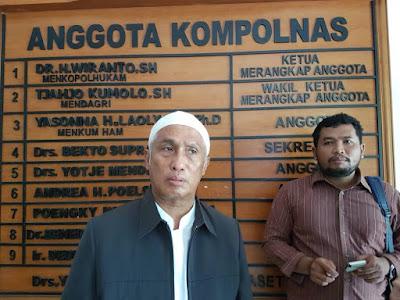 TPM: Polri Lakukan Diskriminasi dalam Penegakan Hukum