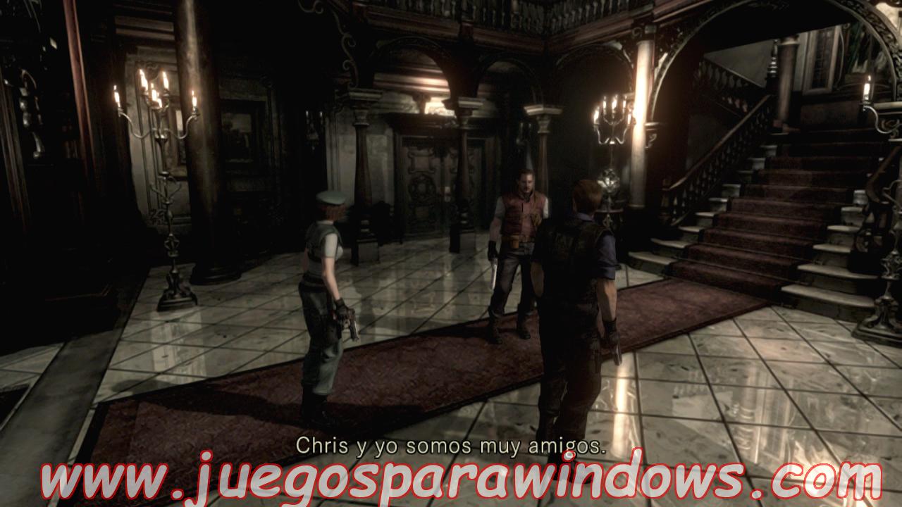 Resident Evil HD Remaster Multilenguaje ESPAÑOL XBOX 360 (RGH/JTAG) 12