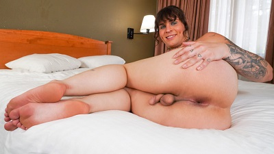 Femout.xxx – Vivian Visceral Strokes And Cums!