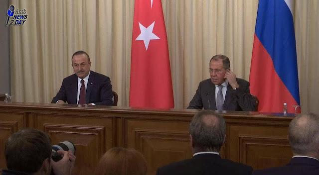 انتهاء مفاوضات موسكو بشأن ليبيا دون اتفاق .. في انتظار قرار حفتر