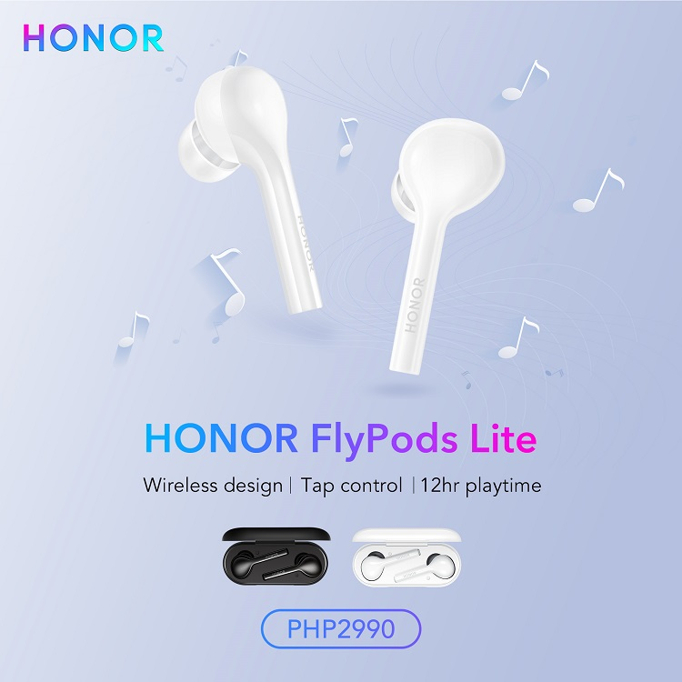 Honor Flypods Lite Now in PH
