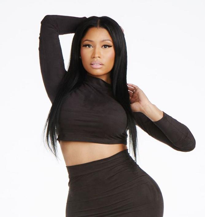 1a Nicki Minaj Queen