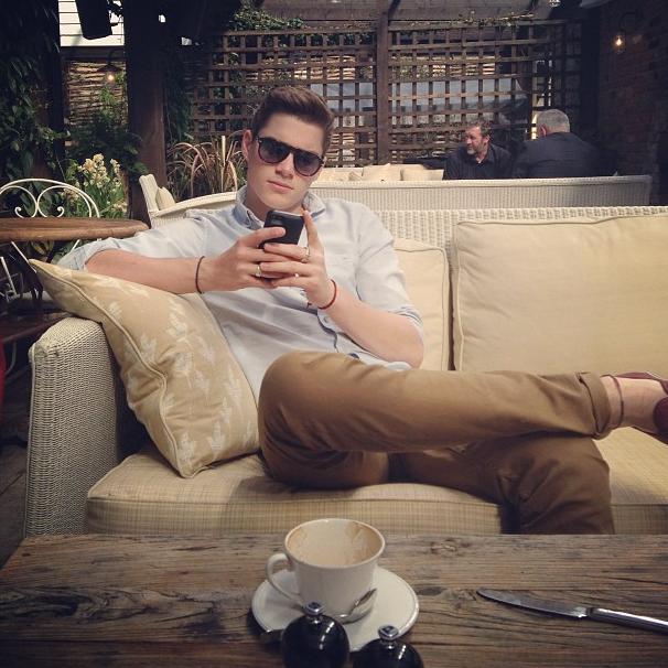 alex edelman instagram