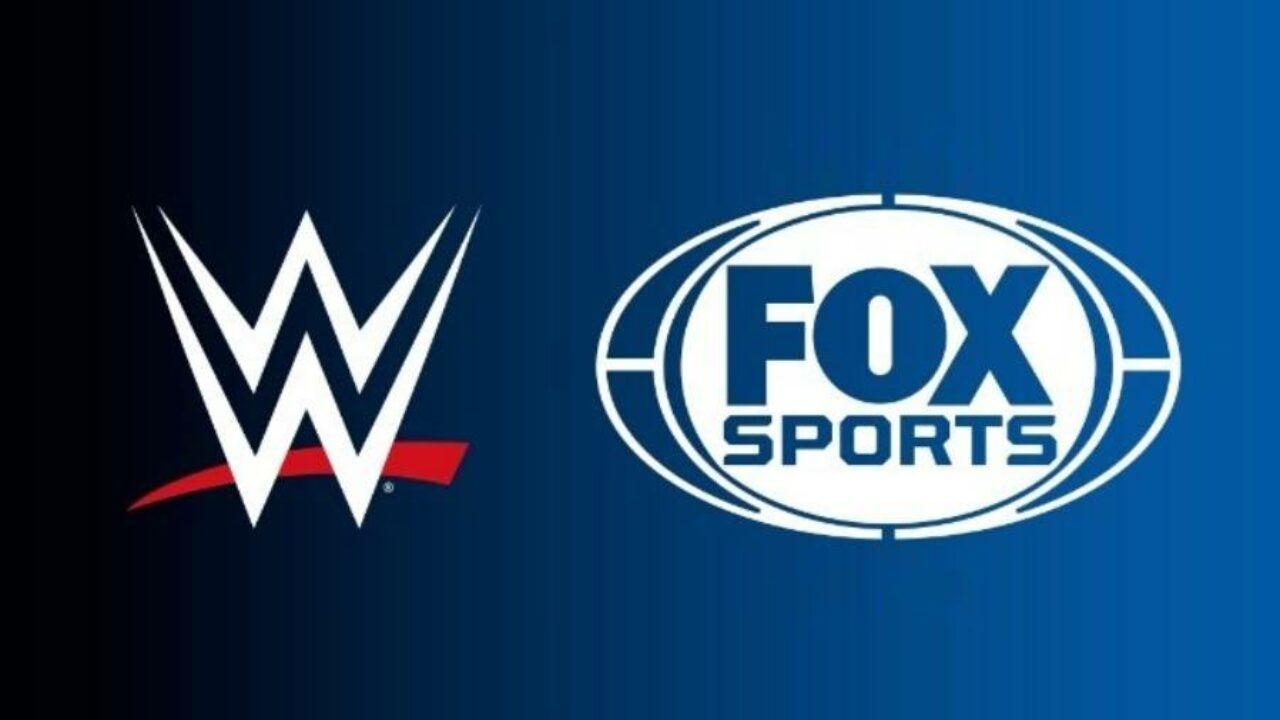 WWE pode deixar de ser transmitida no FOX Sports