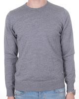 Bluza Zara Barbati Solid Grey (Z )
