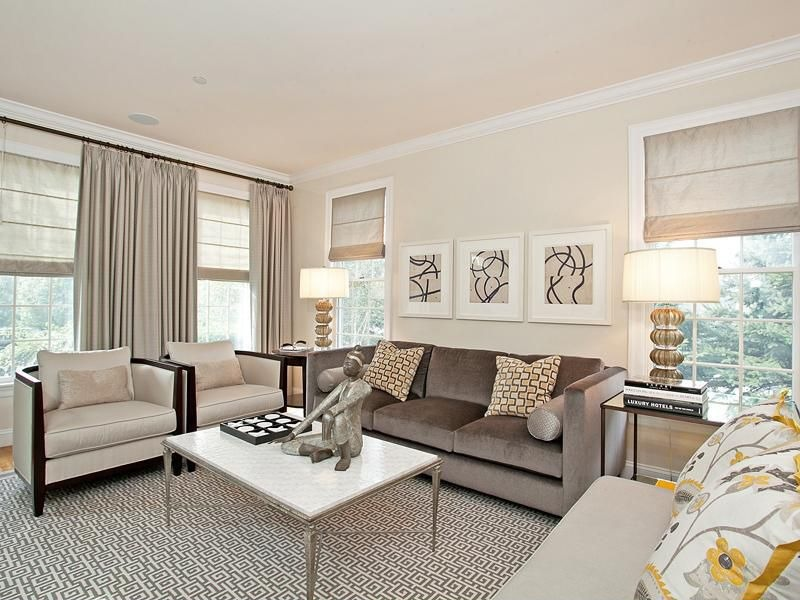 Beige Living Rooms Home: C.B.I.D. HOME DECOR And DESIGN: FAVORITE THINGS