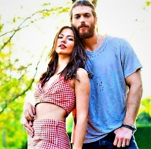 Can Yaman and Demet, backstory: 'Their relationships are fake, made for deals and projects'