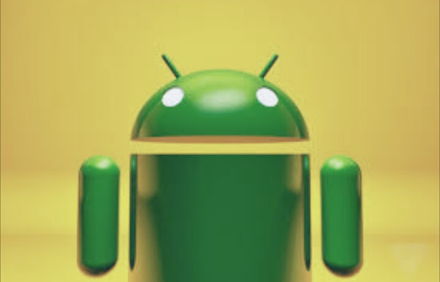 Everything You Wanted to Know About ANDROID 10