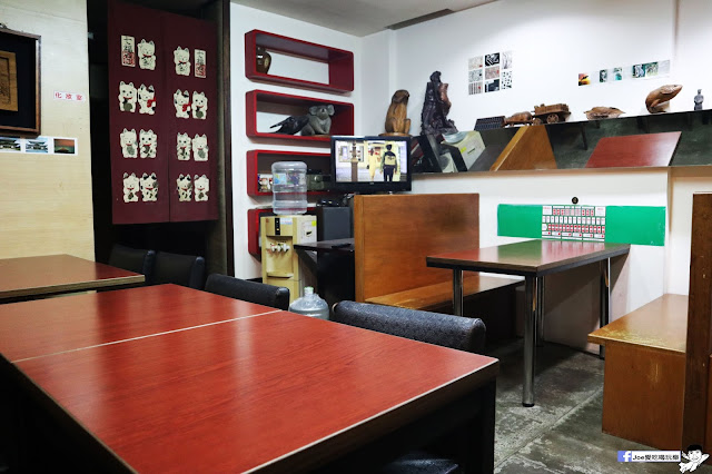 IMG 9271 - 【台中美食】21點港式茶點,青海路上平價港式飲茶,開店十二年依舊屹立不搖 (內附菜單)