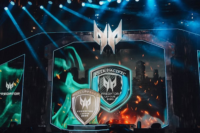 Predator League 2020 Philippine Finals Concluded; Miraculum Gaming, Neon Esports Advance to Asia Pacific Finals