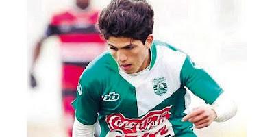 اول لاعب في الدوري التونسي  يصاب بالكورونا